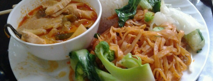 House of Thai Cuisine is one of New york city.