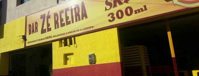 Bar do Zé Reeira is one of Natal - RN.