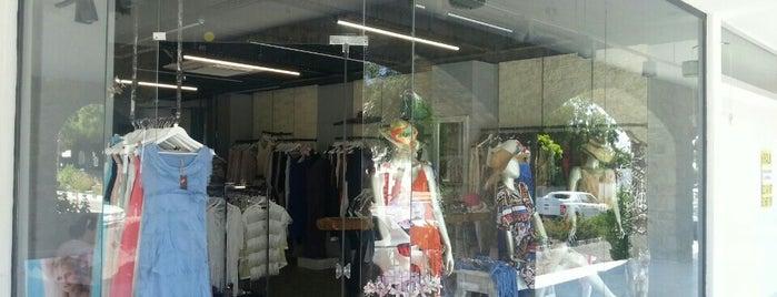 Fistanbul Fashion is one of Bodrum ♡ Yalikavak.