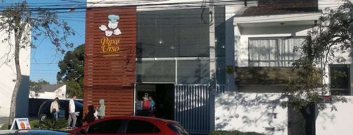Papai Urso Confeitaria is one of Mah 님이 좋아한 장소.