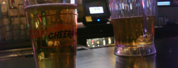 JL's Cheers is one of Denver, CO.