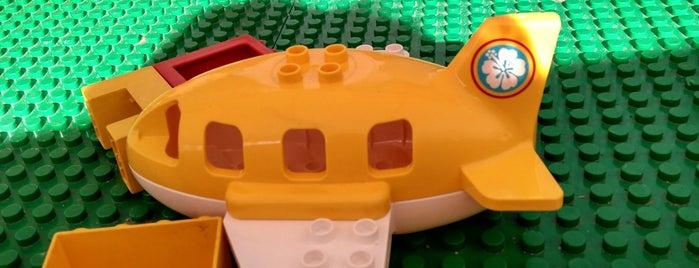 LEGO teca (CC H2O) is one of MADRID ★ Actividades con Niños ★.