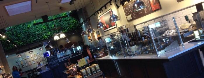 Peet's Coffee & Tea is one of San Francisco.