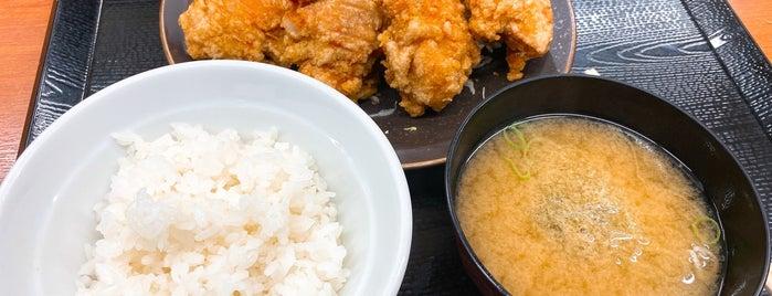 Karayama is one of 飲食関係 その2.