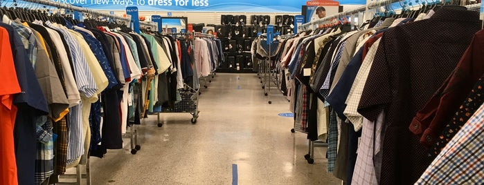 Ross Dress for Less is one of FL🌅.