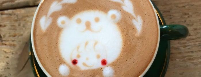 cafe&zakka nicol is one of Miyazaki.