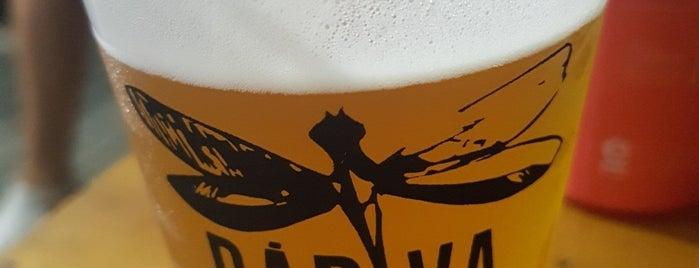 Cervejaria Dádiva is one of América do Sul e Central bar/pub.