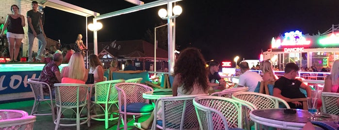 Heads Or Tails is one of Fethiye ♡ Ölüdeniz.