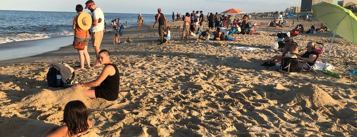 The Beach - Rehoboth Beach is one of Lugares favoritos de Patrice M.
