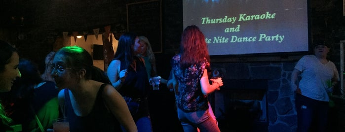 Kildare's Irish Pub is one of Lugares favoritos de Patrice M.