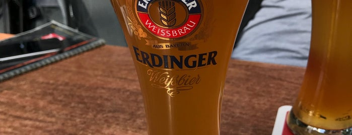 Generation Bar is one of Ausgehen in Hamburg.