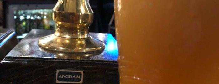 Ring O'Bells is one of Shipley Pub Crawl.
