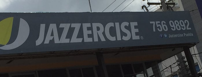 Jazzercise Puebla is one of Gyms.