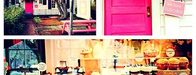 Bubblecake Bake Shop is one of Posti salvati di Christopher.