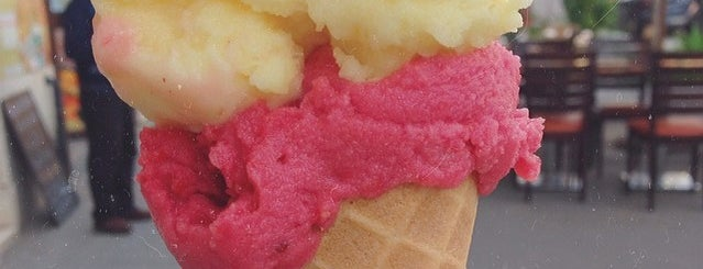 Fatamorgana is one of Gelato in Rome.