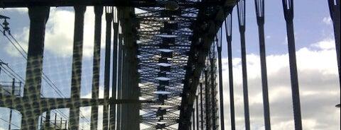 BridgeClimb Sydney is one of Sydney, NSW.