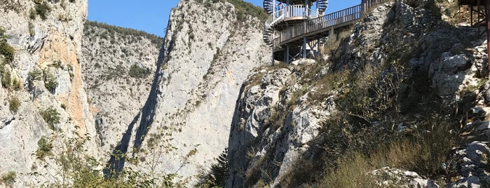Valla Kanyonu is one of Gezi & Seyahat.