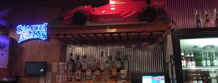 Buckingham Smokehouse is one of Lugares favoritos de John.