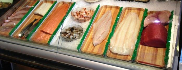 Amici Market is one of Posti che sono piaciuti a Rita.