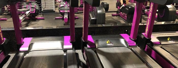 Planet Fitness is one of Spring Break Denver 2020.