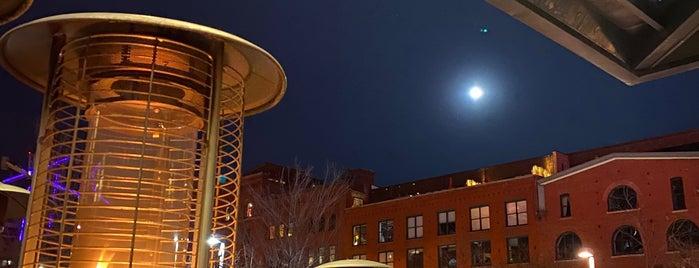 Ultreia is one of Denver.