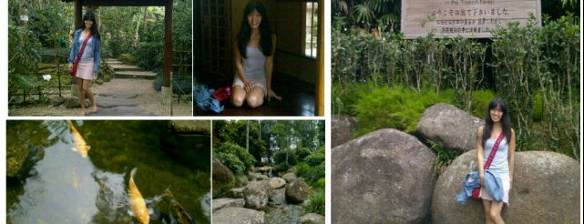 Japanese Tea House is one of @Bentong, Pahang.