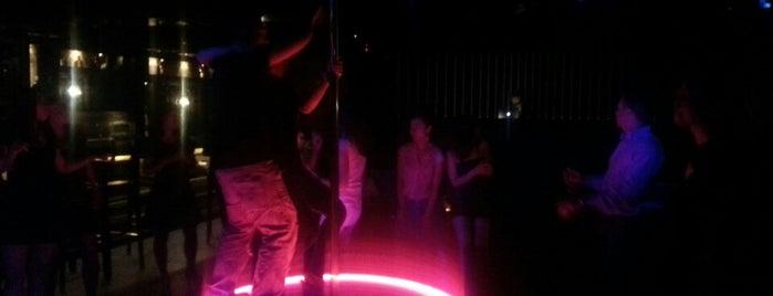 Myst Night Club is one of Taiwan.