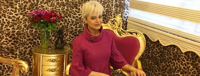Gülcan Göksu Protez Tırnak Ve Güzellik is one of Posti che sono piaciuti a MatmaEzelll👒💄👜👠.