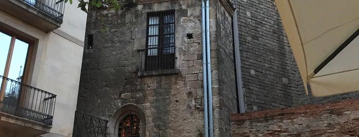 Gabriel is one of Orte, die Maria gefallen.