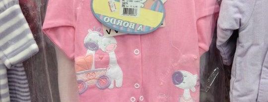 Japonesa Baby is one of Locais curtidos por M..