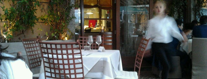 Ristorante La Piazzetta is one of Brunate and Como Area with family.