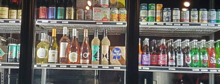 Craft Beer Cellar is one of STL.