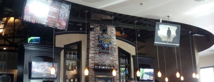 The Granfalloon is one of Glen Approved Bars in KC..