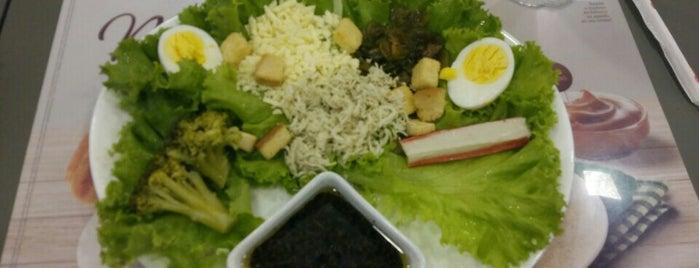 Ragazzo Fast Food is one of Lieux qui ont plu à Ammy.