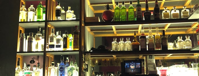 Zinc Bar is one of Milan | Hotspots.