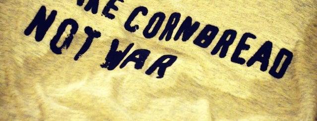 Billy Reid is one of Posti che sono piaciuti a Conrad.