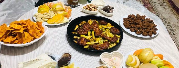 Karaaslan Villaları is one of Posti che sono piaciuti a Cemal.