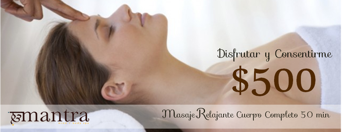 Mantra Mind & Body Spa is one of Dalì-La: сохраненные места.