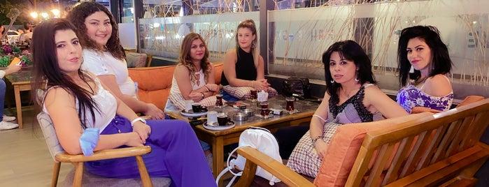 Cafe Mokka is one of Orte, die ✨💫GöZde💫✨ gefallen.