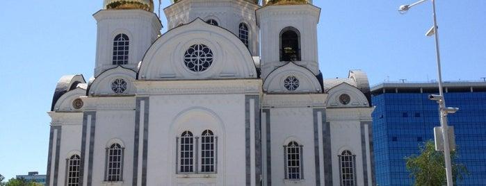 Собор Александра Невского is one of Россия.