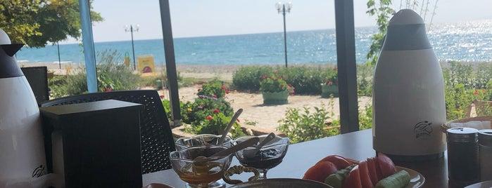 Esinti Cafe&Köy Kahvaltısı is one of TEKİRDAĞ LEZZETLERİ.