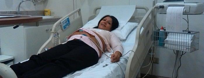 Ginecologia y Obstetricia Clinica Indisa is one of Lugares guardados de Ignacia.