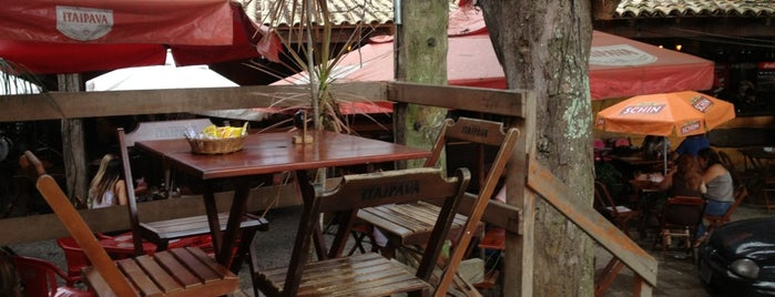 Boteco da Fazenda is one of Luisa : понравившиеся места.