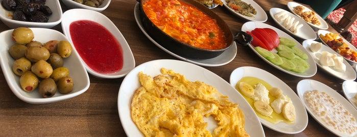 Beyzade Konağı Kahvaltı & Cafe is one of Turkey mix.