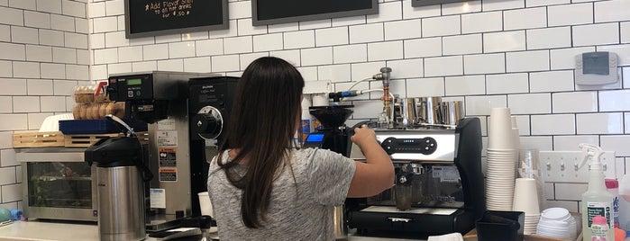 Sippy Cups Cafe is one of Lugares favoritos de Melissa.