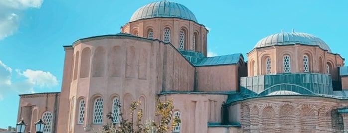 İstanbul Kitapçısı Zeyrek Kafe is one of Recent2.
