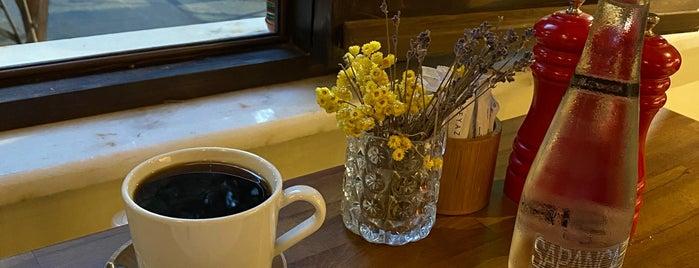 La Casa Del Caffe is one of สถานที่ที่ Funda ถูกใจ.