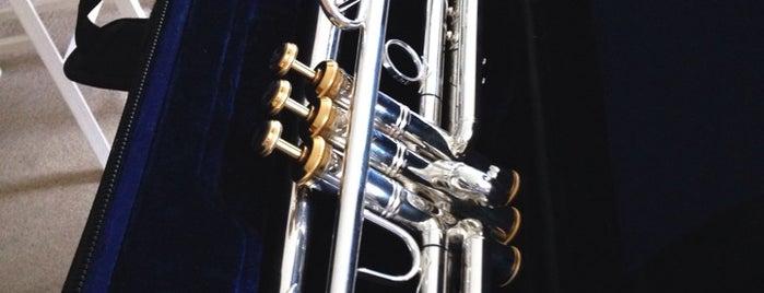 Jazz Clubs  - PDX -- WA