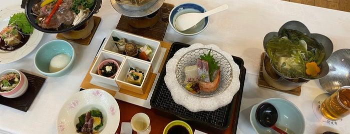 Hotel Seifuen is one of Shigeo : понравившиеся места.