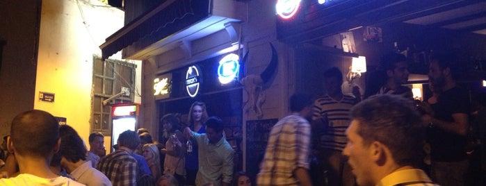 Hope Inn is one of Eğlence - Antalya.